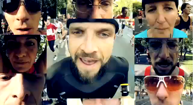 Adidas - Das angesicht des Marathons_Director & Campaign Producer